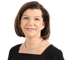 Julie Cardwell, President of Baptist Medical Group