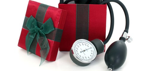 holiday gift with health