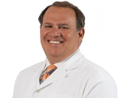 Dr. Russell Ronson cardiothoracic surgeon