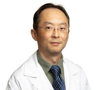 Picture of Dr. Li