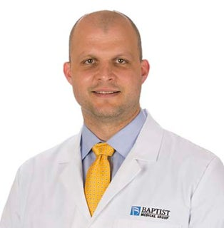 Picture of Evan Lewis, M.D.