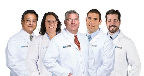 Baptist Medical Group - General Surgery