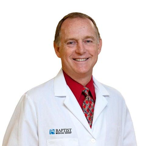 Richard Matthews M.D.