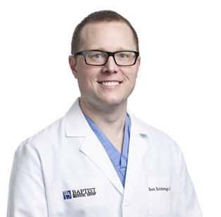 Picture of Brett Reichwage, M.D.