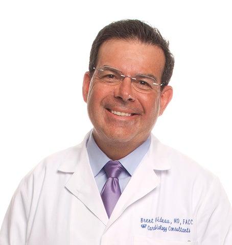 Dr. Videau