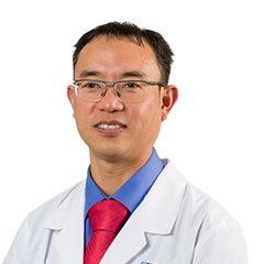 Tony Lee, M.D.