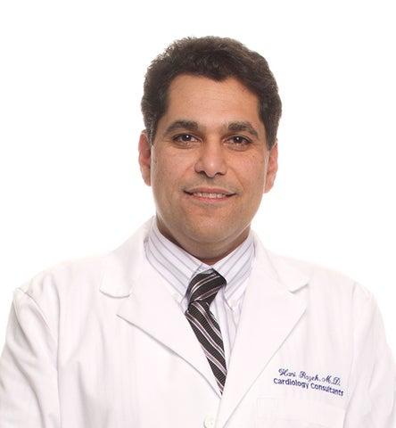 Dr. Razek