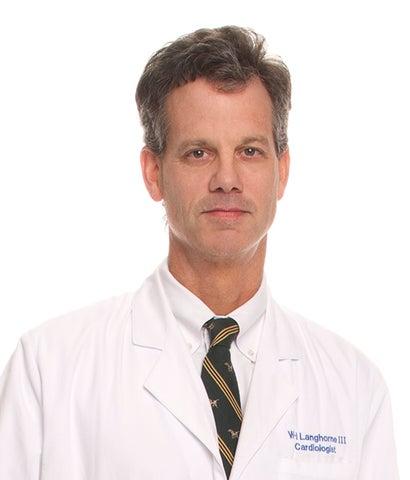 Dr. Langhorne III