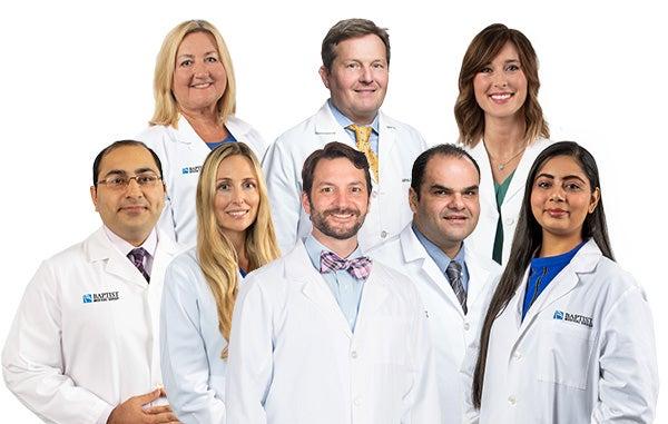 Baptist Medical Group Hematology Oncology