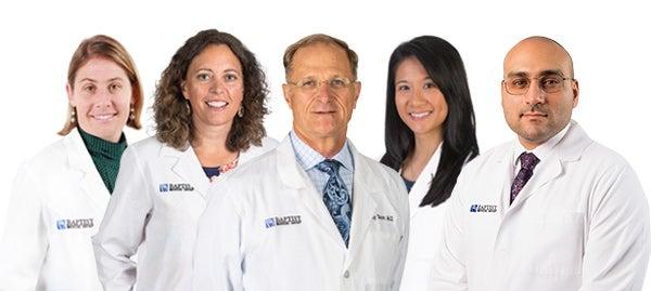 Baptist Medcial Group Family Medicine - Westside team