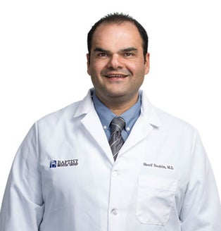 Picture of Sherif brahim, M.D.