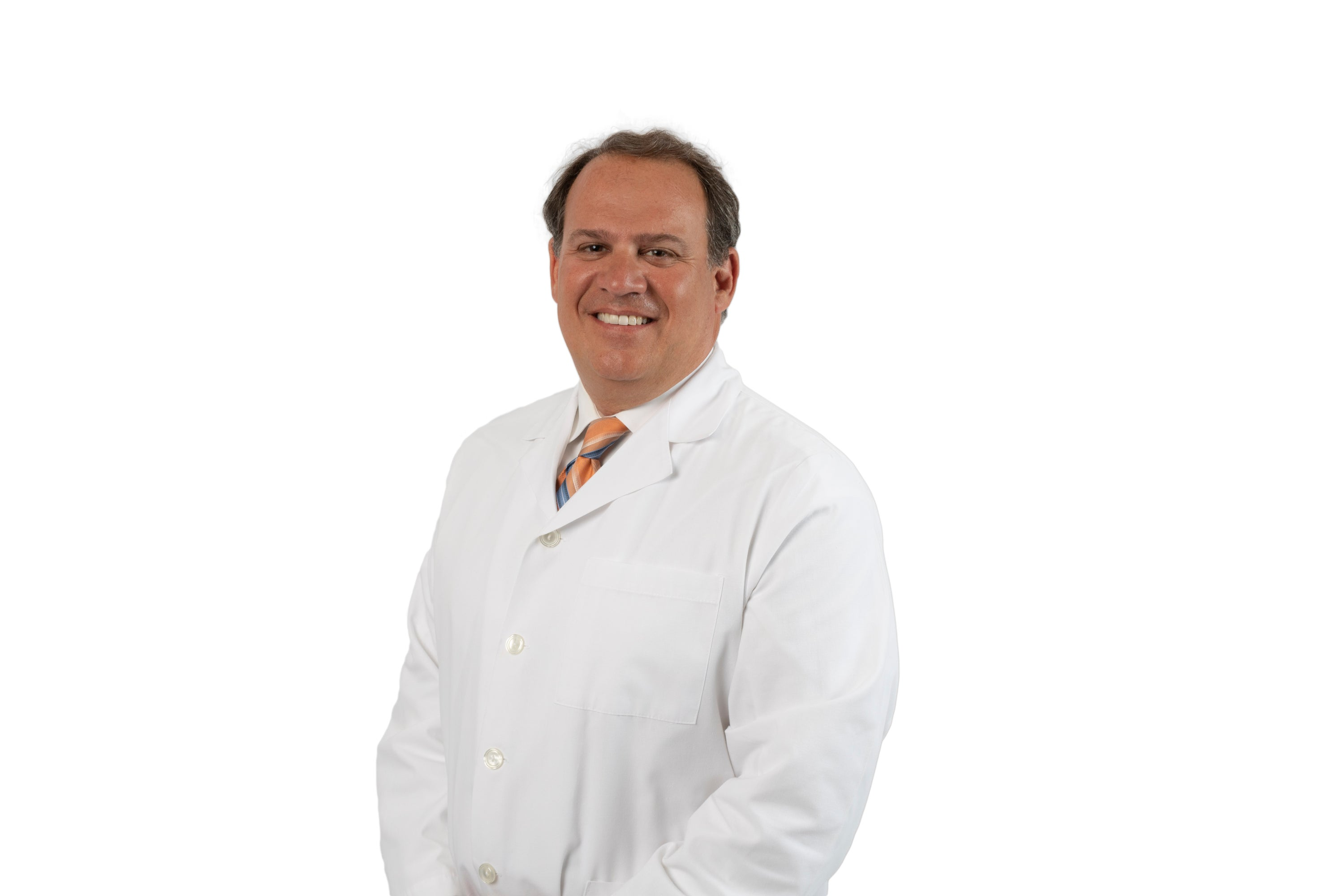 Cardiothoracic surgeon Dr. Russell Ronson