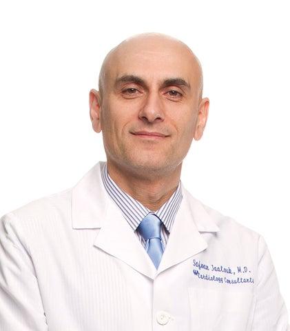 Dr. Jaalouk