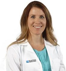 Alisha Scott, M.D.