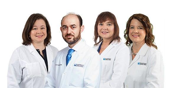 Baptist Medical Group - Endocrinology