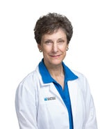 Photo of Andrea Hackel, M.D.