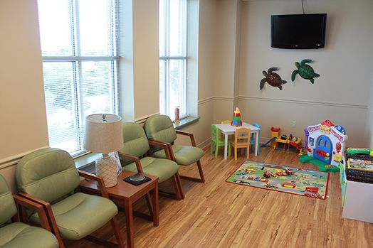 BMG Internal Medicine and Pediatrics Navarre