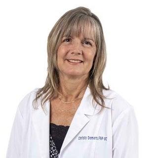 Christine Demers, FNP-BC