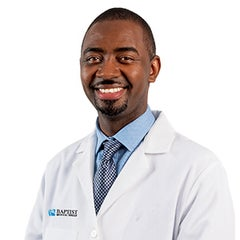 Picture of Jermaine Ralph, M.D.