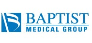 Baptist Medical Group Logo