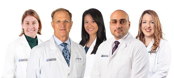 Baptist Medical Group Family Medicine - Westside