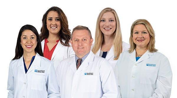 Baptist Medical Group Primary Care - North Hill