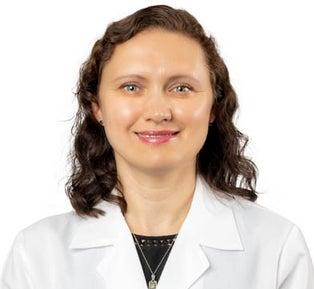 Anastasiaya Powell