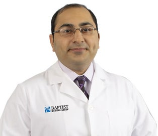 Picture of Syed Imran Jafri, M.D.