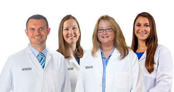 Primary Care - Airport team