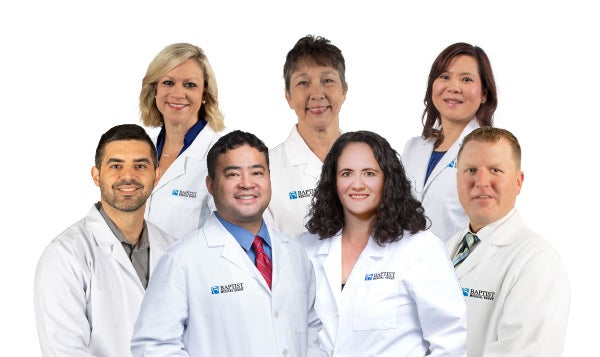 Baptist Medical Group Urology