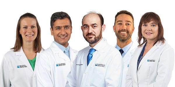 Baptist Medical Group Endocrinology