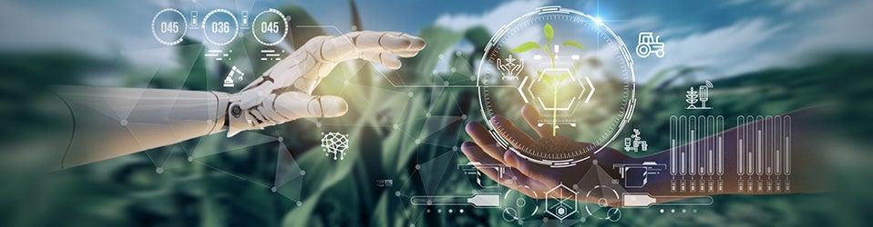 Fremtidens landbruk