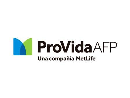 Logo Provida AFP