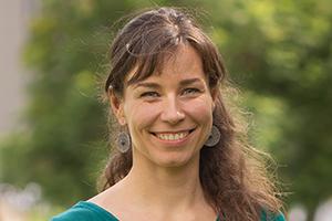 Anette Giani, Phd