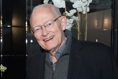 John A. Hansen, who gave the grants their name, was an outstanding oncologist and excellent immunogeneticist. Hansen died on 31 July 2019 at the age of 76.