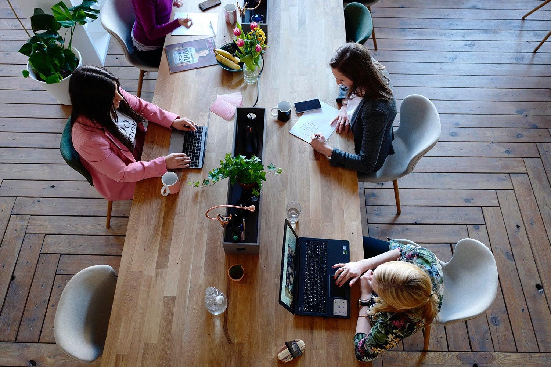 Coworking Spaces in der Schweiz auf dem Vormarsch – Raum11