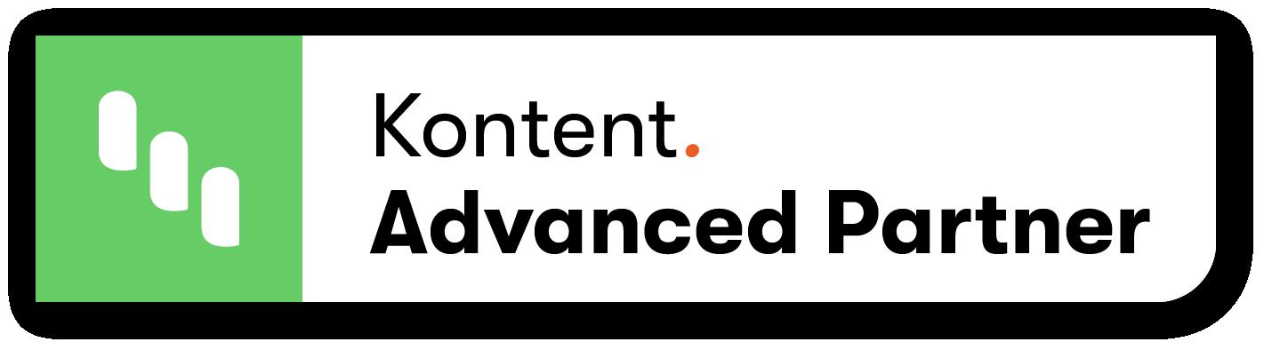 Kontent Advanced Partner