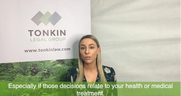 Wills & Estates | Medical Treatment Decision Maker