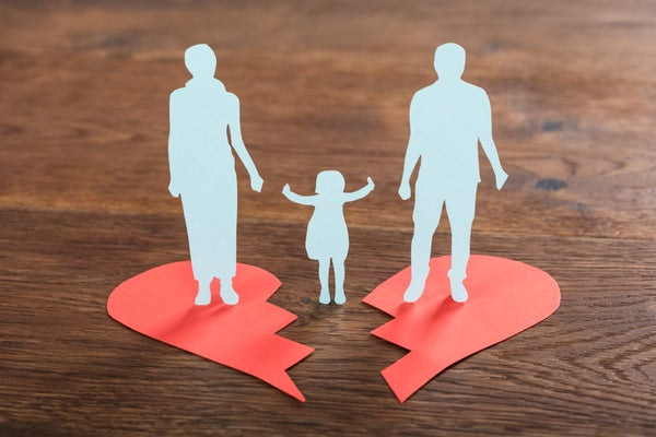 Family Law | What is parental alienation?