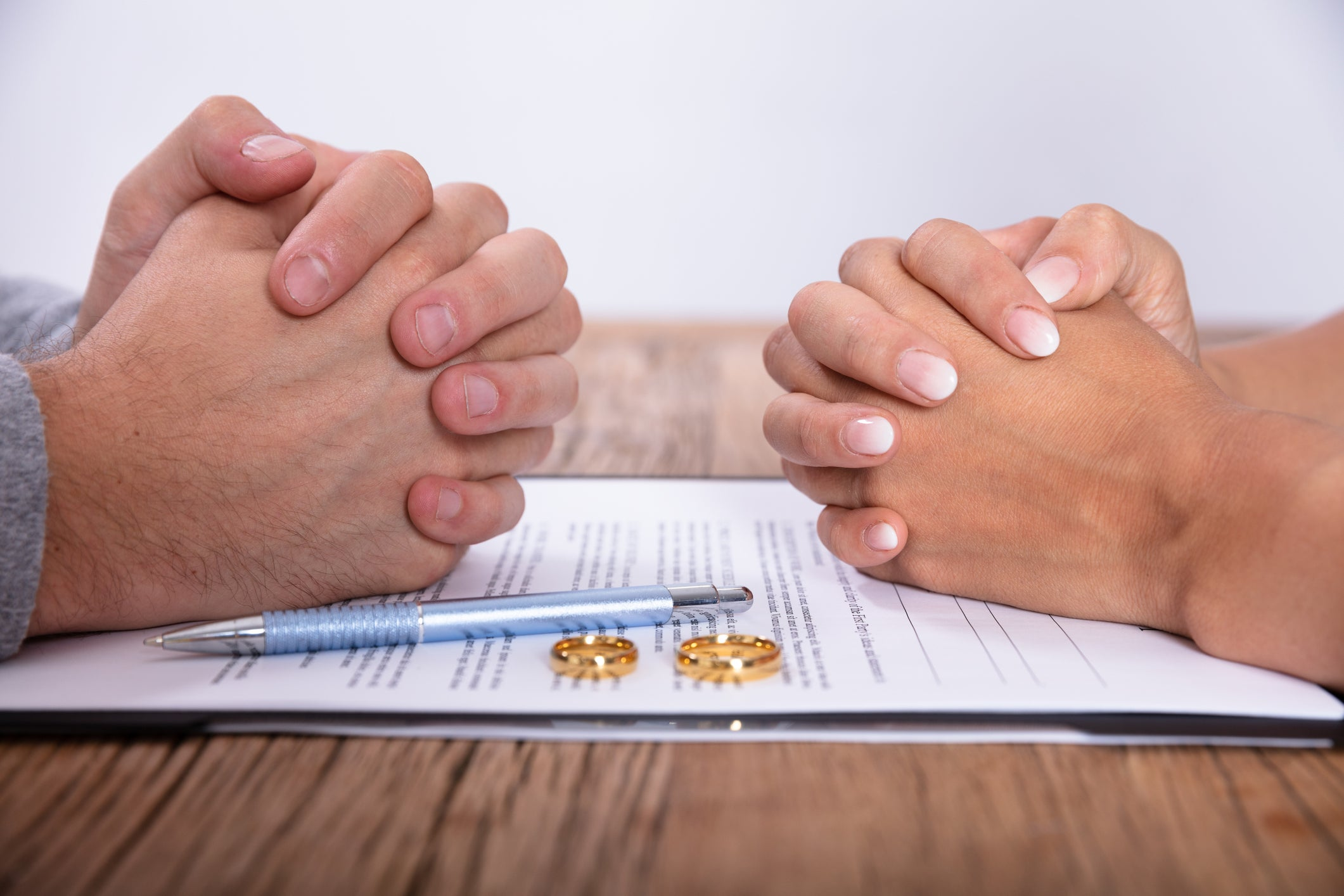 10 Things to Know About Applying for a Divorce