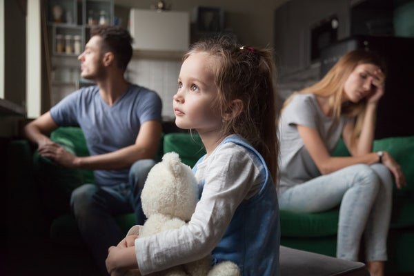 A New Court Initiative to help settle Parenting Cases