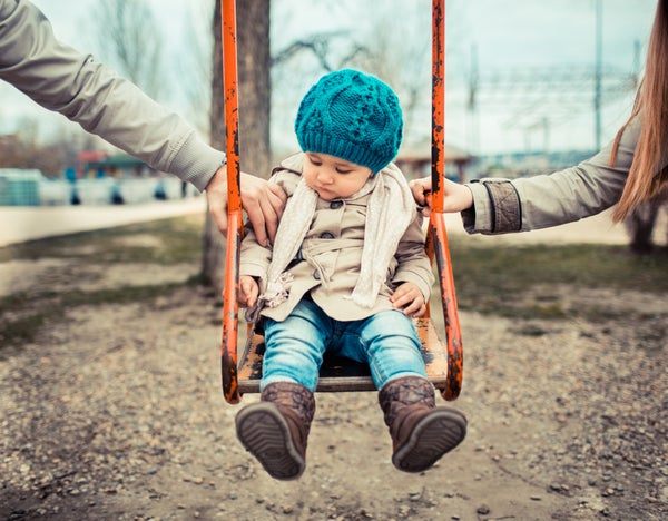 Family Law | Problems in Trying to Re-Open Parenting Cases