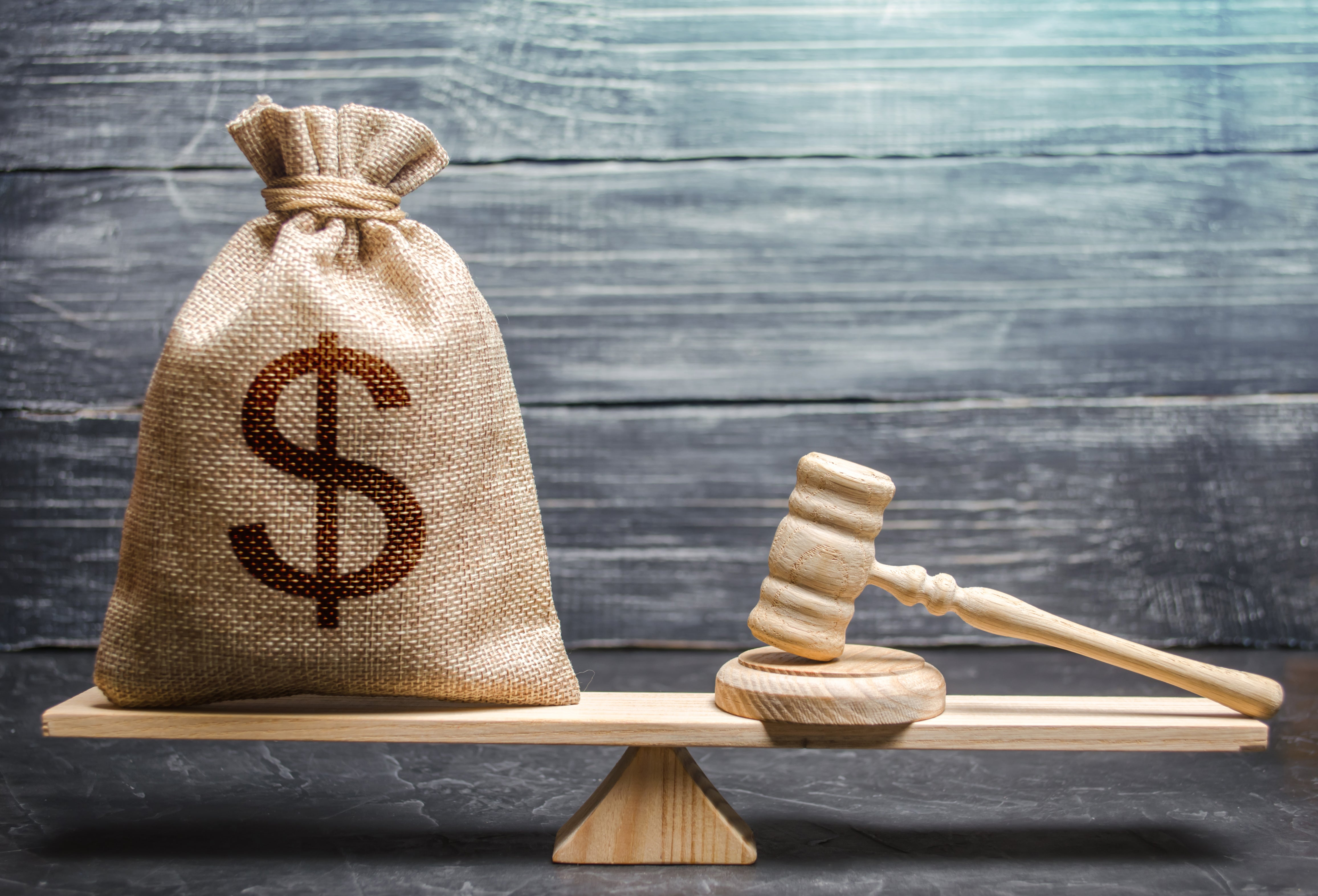 What happens to my superannuation in a separation?