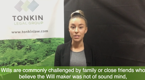 Wills & Estates | Testamentary Capacity