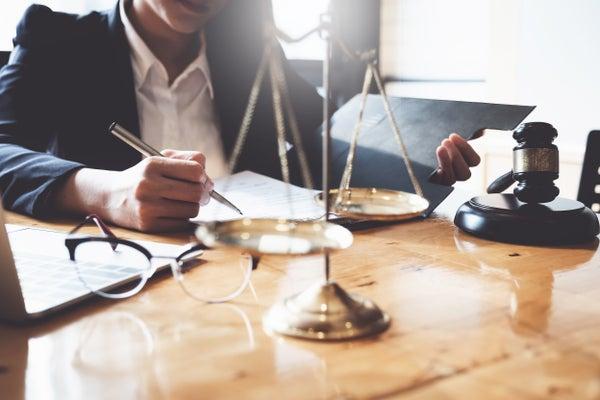 Case Study | Self-Represented Litigants