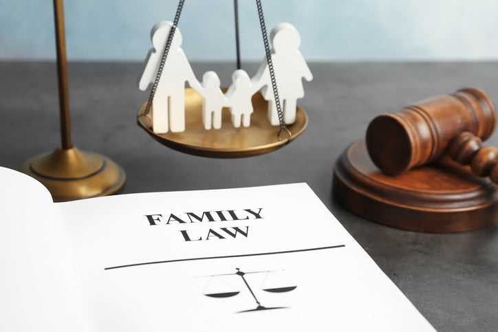 New Federal Circuit Court Proceedings for Family Law
