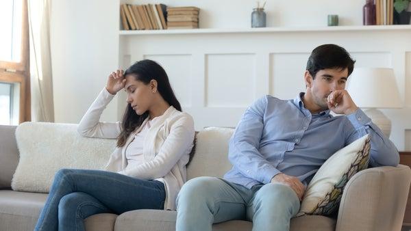 How to get Divorced in Australia?