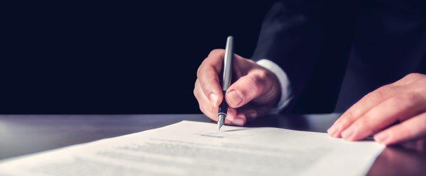 The important questions to ask before you write your Will