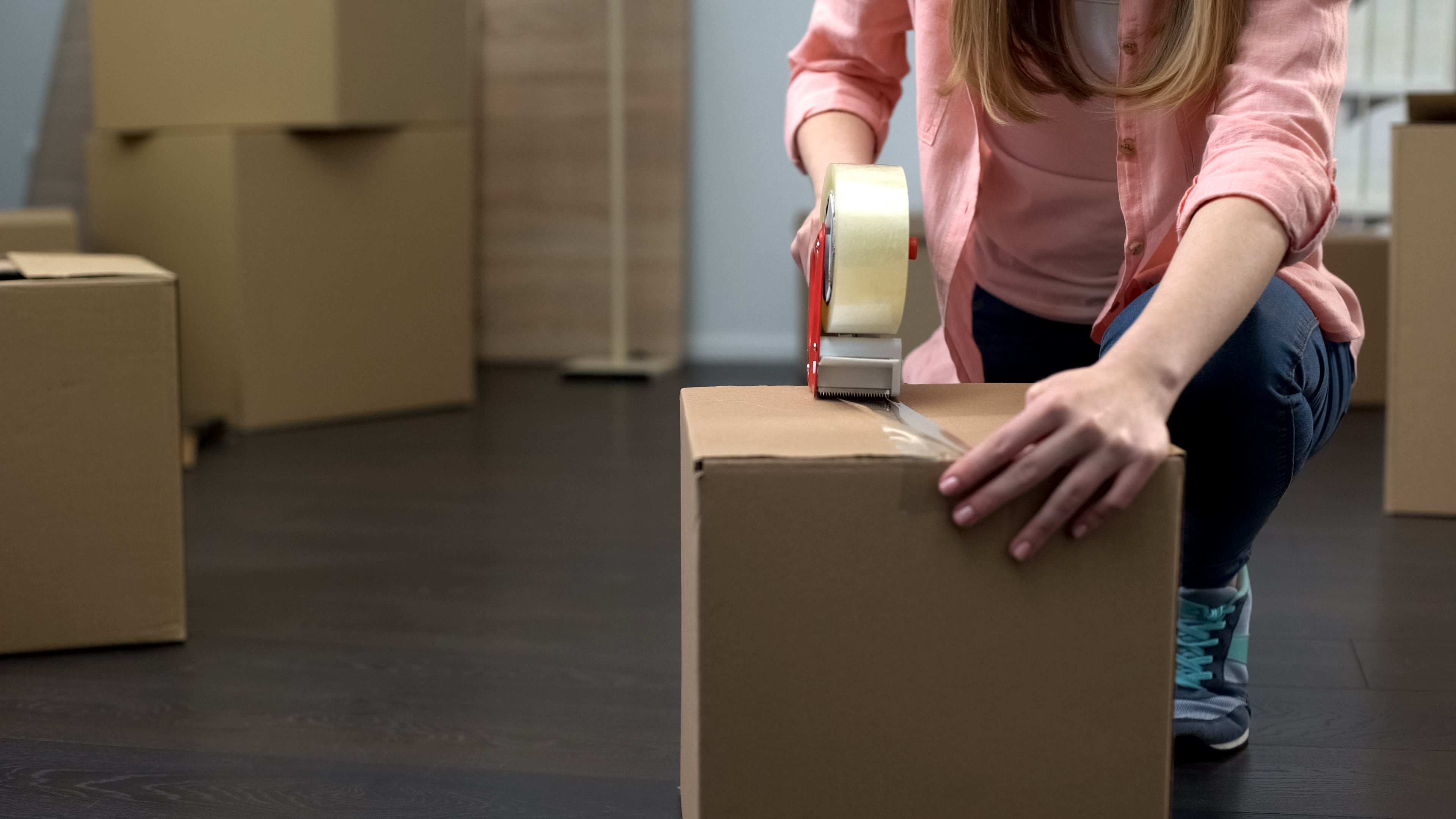 Family Law| Relocation With Children in Separation