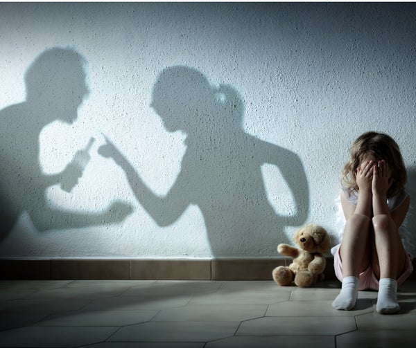 Obtaining a Family Violence Intervention Order